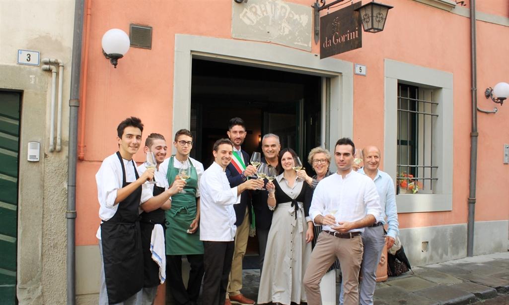 Da gorini ristorante ha inaugurato a san piero in bagno - San pietro in bagno ...